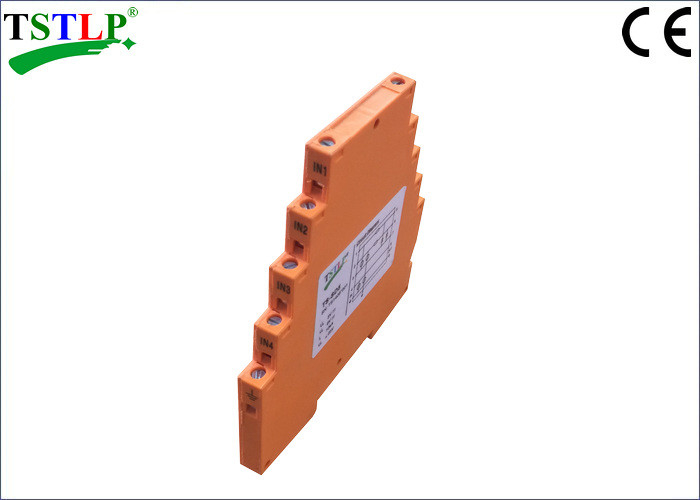 Field - Bus System Surge Protection Device 100mA / 400mA Providing Fine Protection
